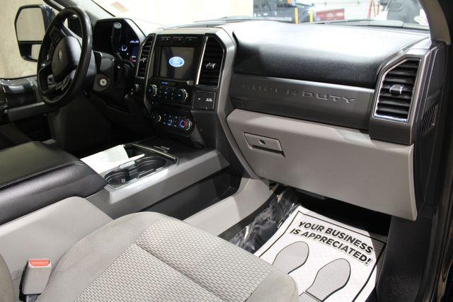 2017 Ford Super Duty F-250 Crew Cab Diesel 4x4 XLT in Roscoe, IL 61073
