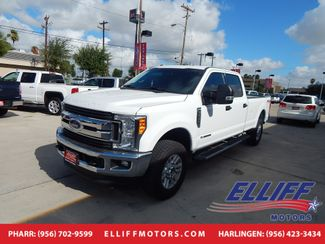 2017 Ford Super Duty F-250 XLT FX4 in Harlingen TX, 78550