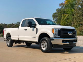 2017 Ford Super Duty F-250 XL in Jackson, MO 63755