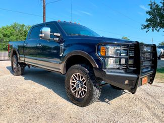 2017 Ford Super Duty F-250 Lariat Crew Cab FX4 4X4 6.7L Powerstroke Diesel Auto in Sealy, Texas 77474