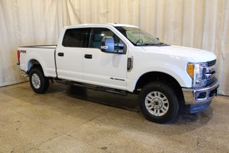 2017 Ford Super Duty F-250 Long Bed 4x4 Diesel XLT in Roscoe IL, 61073
