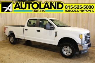 2017 Ford Super Duty F-250 Long bed XL in Roscoe, IL 61073