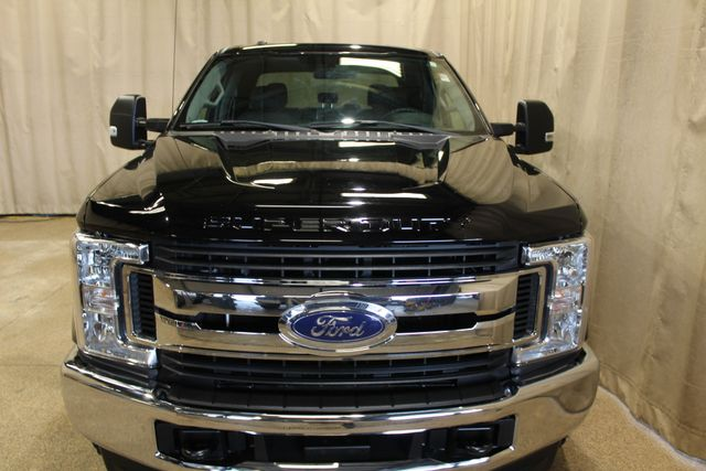 2017 Ford Super Duty F-250 4x4 XLT in Roscoe, IL 61073