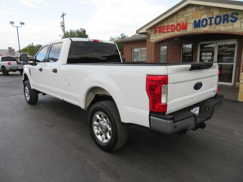 2017 Ford Super Duty F-250 Pickup XLT 4X4 | Abilene, Texas | Freedom Motors  in Abilene, Texas