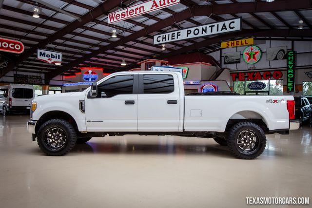 2017 Ford Super Duty F-250 Pickup XL 4X4 in Addison Texas, 75001