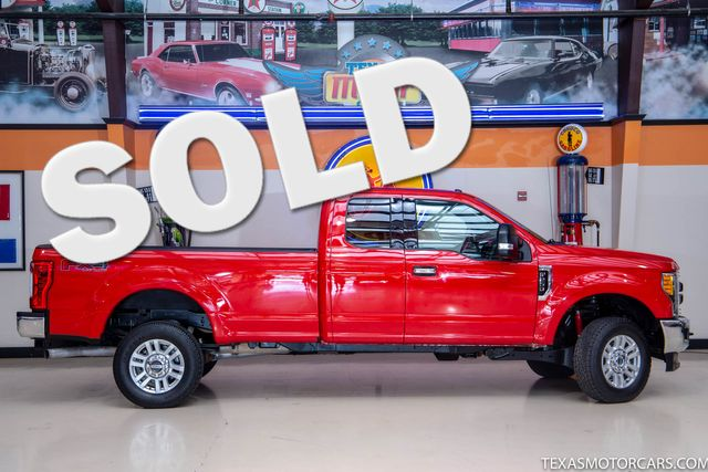 2017 Ford Super Duty F-250 Pickup XLT 4x4