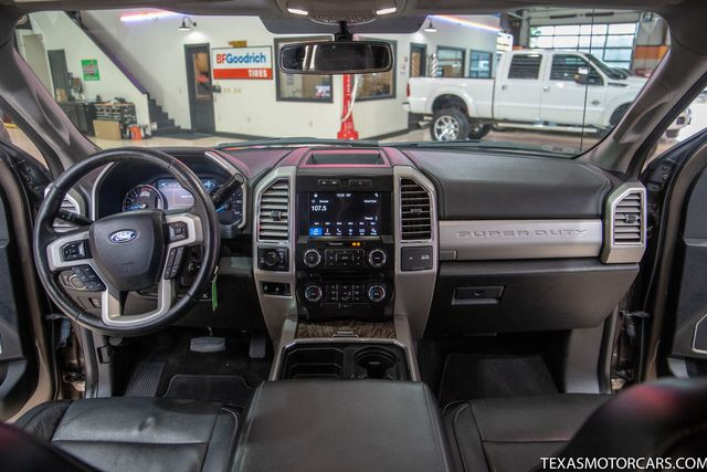 2017 Ford Super Duty F-250 Pickup Lariat 4x4 in Addison, Texas 75001