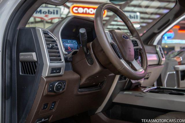 2017 Ford Super Duty F-250 Pickup SRW King Ranch 4x4 in Addison, Texas 75001