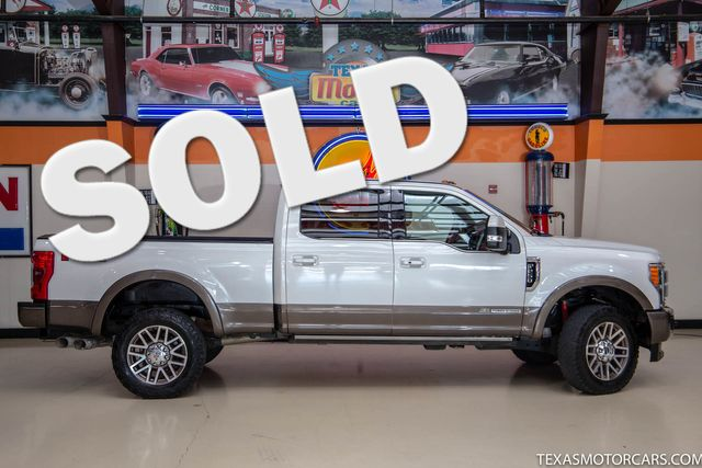 2017 Ford Super Duty F-250 Pickup King Ranch
