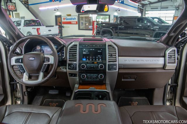 2017 Ford Super Duty F-250 Pickup King Ranch in Addison, Texas 75001