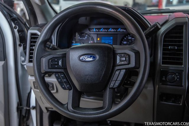 2017 Ford Super Duty F-250 Pickup XL in Addison, Texas 75001