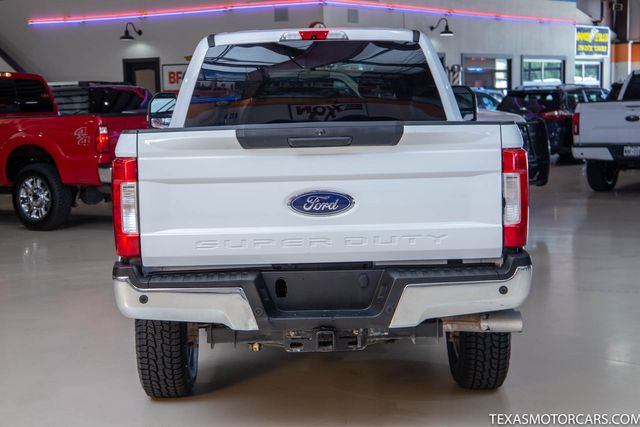 2017 Ford Super Duty F-250 Pickup XLT 4x4 in Addison, Texas 75001