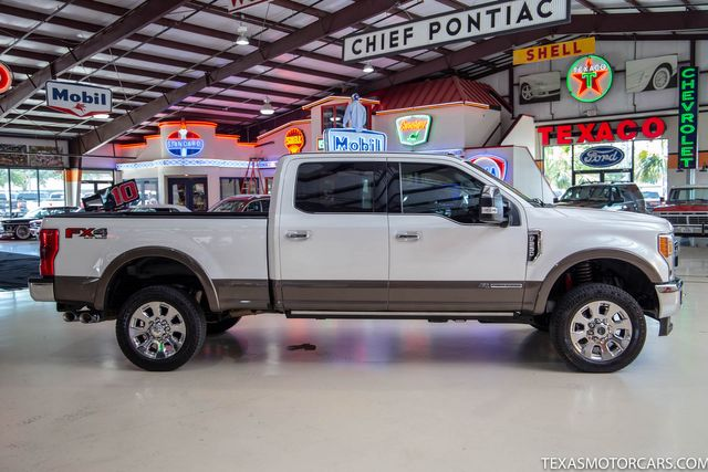 2017 Ford Super Duty F-250 Pickup King Ranch 4x4 in Addison, Texas 75001