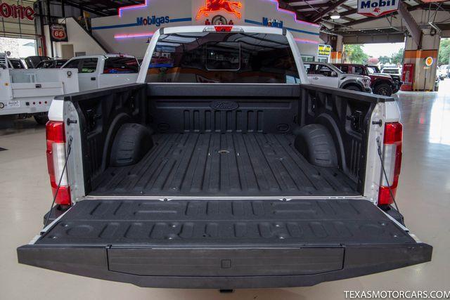 2017 Ford Super Duty F-250 Pickup Platinum 4x4 in Addison, Texas 75001