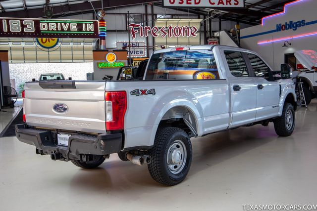 2017 Ford Super Duty F-250 Pickup XL 4x4 in Addison, Texas 75001