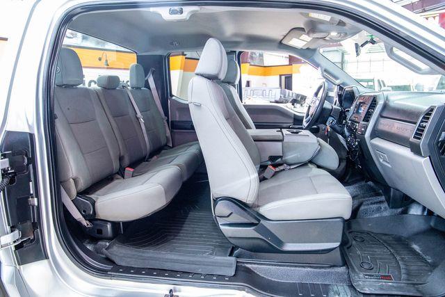 2017 Ford Super Duty F-250 Pickup XL 4x4 in Addison, Texas 75001