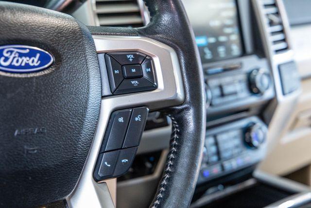 2017 Ford Super Duty F-250 Pickup Lariat 4x4 in Addison, Texas 75001