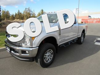 2017 Ford F-250 Lariat 6.7 T.D. 4x4 Bend, Oregon