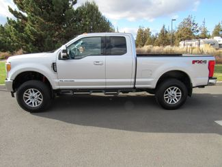 2017 Ford F-250 Lariat 6.7 T.D. 4x4 Bend, Oregon 1