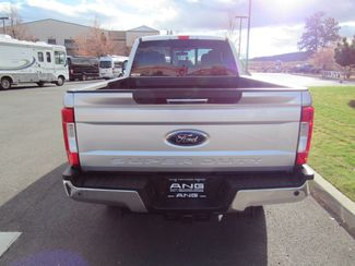 2017 Ford F-250 Lariat 6.7 T.D. 4x4 Bend, Oregon 2