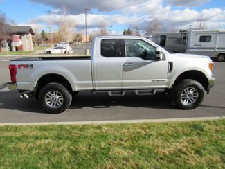 2017 Ford F-250 Lariat 6.7 T.D. 4x4 Bend, Oregon 3