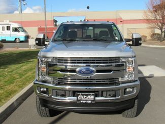 2017 Ford F-250 Lariat 6.7 T.D. 4x4 Bend, Oregon 4