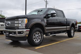 2017 Ford Super Duty F-250 Pickup King Ranch in Bettendorf, Iowa 52722