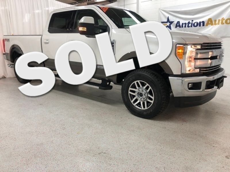 2017 Ford Super Duty F-250 Pickup Lariat | Bountiful, UT | Antion Auto in Bountiful UT