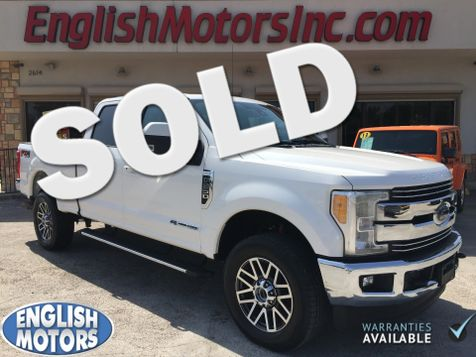 2017 Ford Super Duty F-250 Pickup Lariat in Brownsville, TX