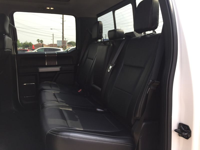 2017 Ford Super Duty F-250 Pickup Lariat  Brownsville TX  English Motors  in Brownsville, TX