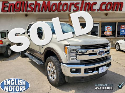 2017 Ford Super Duty F-250 Pickup King Ranch in Brownsville, TX