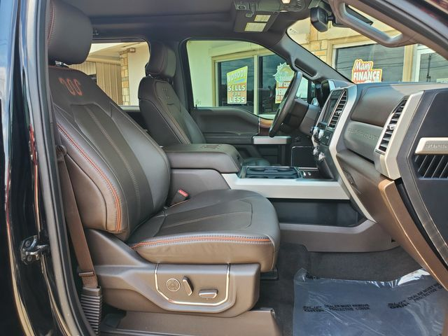2017 Ford Super Duty F-250 Pickup King Ranch in Brownsville, TX 78521