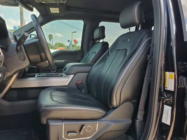 2017 Ford Super Duty F-250 Pickup Platinum in Brownsville, TX 78521