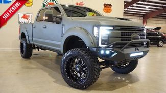 2017 Ford Super Duty F-250 Platinum 4X4 CUSTOM KEVLAR,LIFTED,ROOF,NAV,HTD/... in Carrollton TX, 75006