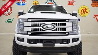 2017 Ford Super Duty F-250 Pickup Platinum in Carrollton TX, 75006