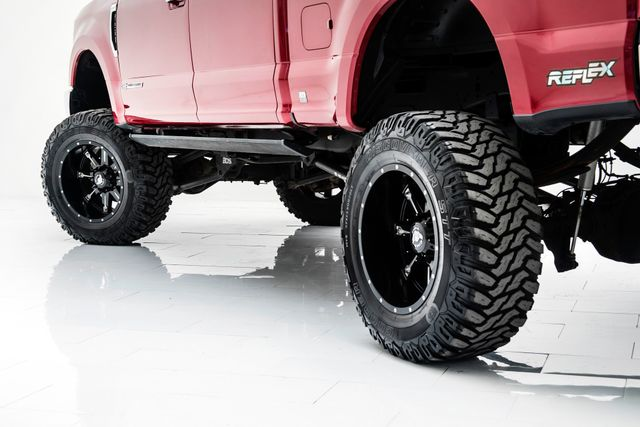 2017 Ford Super Duty F-250 Pickup Lariat Lifted With Upgrades in , TX 75006