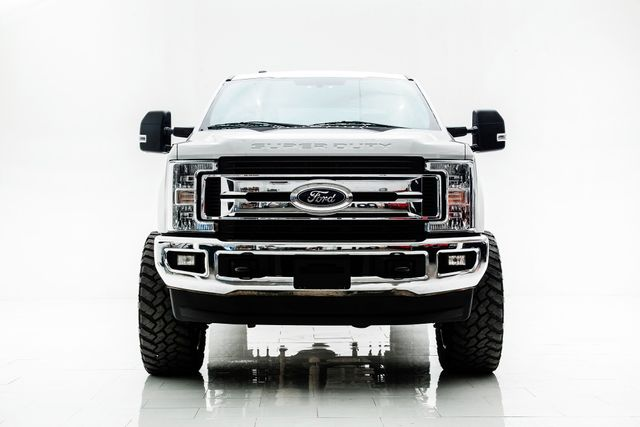 2017 Ford Super Duty F-250 Pickup XLT Lifted in , TX 75006