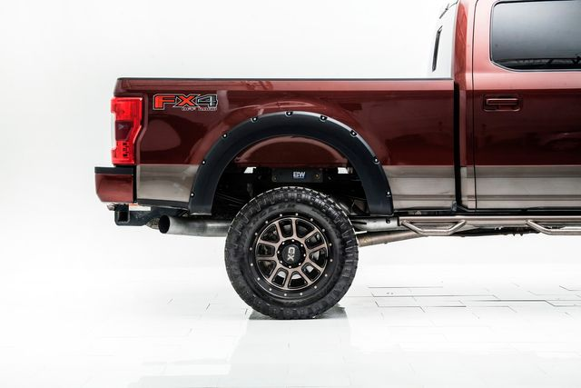 2017 Ford Super Duty F-250 Pickup Lariat Lifted With Upgrades in Carrollton, TX 75006
