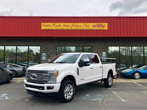 2017 Ford Super Duty F-250 Pickup Platinum in Charlotte, NC