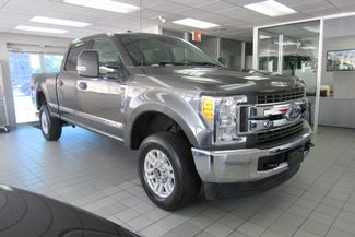 2017 Ford Super Duty F-250 Pickup XLT W/ BACK UP CAM Chicago, Illinois
