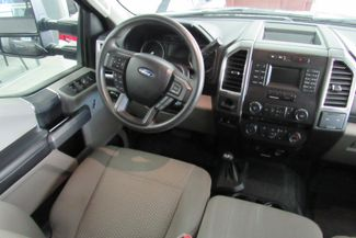 2017 Ford Super Duty F-250 Pickup XLT W/ BACK UP CAM Chicago, Illinois 17
