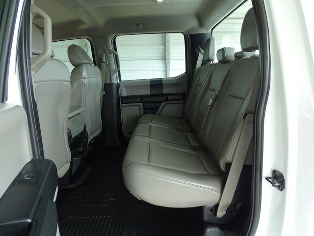 2017 Ford Super Duty F-250 Pickup XL 4x4 in Corpus Christi, TX 78412