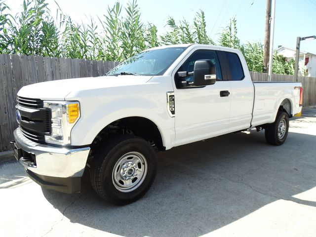 2017 Ford Super Duty F-250 Pickup XL