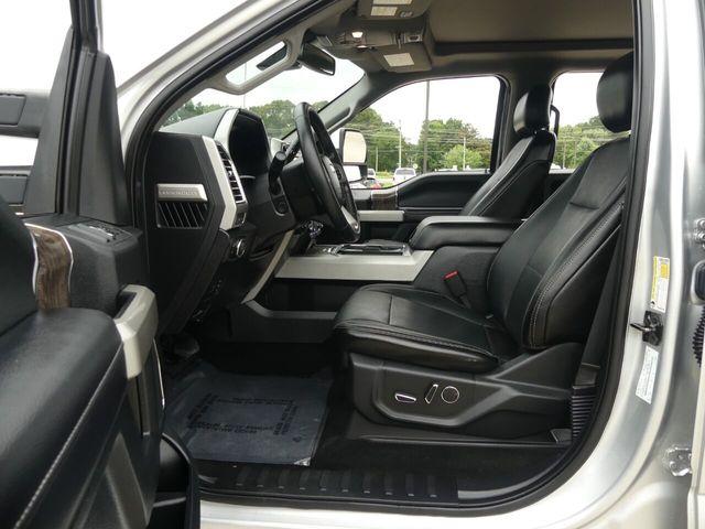 2017 Ford F250 Lariat in Cullman, AL 35058