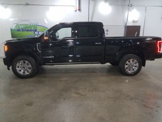 2017 Ford Super Duty F-250 Pickup Platinum  Ultimate  67 12lk miles  city ND  AutoRama Auto Sales  in Dickinson, ND