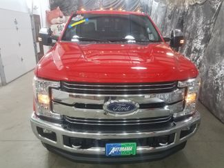 2017 Ford Super Duty F-250 Pickup Lariat Crew Ultimate 62 4x4  Dickinson ND  AutoRama Auto Sales  in Dickinson, ND