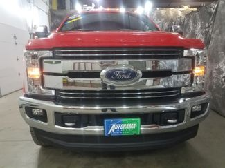 2017 Ford Super Duty F-250 Pickup Lariat Crew Ultimate 62  city ND  AutoRama Auto Sales  in Dickinson, ND
