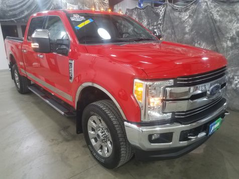 2017 Ford Super Duty F-250 Pickup Lariat Crew Ultimate 6.2 in Dickinson, ND