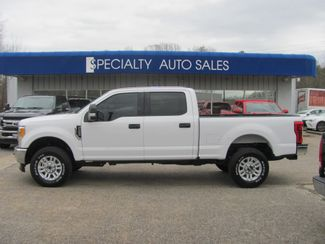 2017 Ford Super Duty F-250 Pickup XLT Dickson, Tennessee