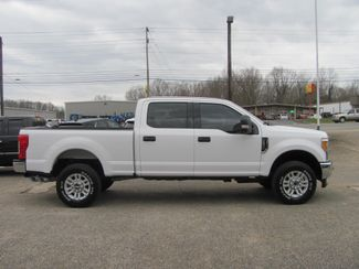 2017 Ford Super Duty F-250 Pickup XLT Dickson, Tennessee 1